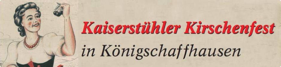 Kirschenfest